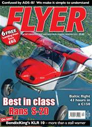 FLYER April 2015 issue FLYER April 2015