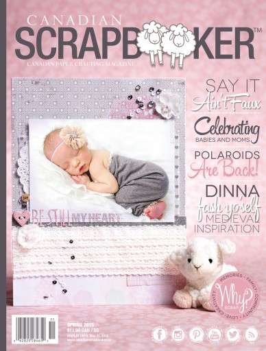 Creative Scrapbooker Preview