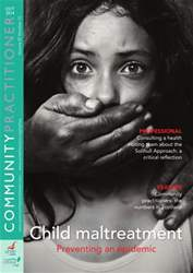 Community Practitioner October 2014 issue Community Practitioner October 2014