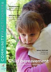 Community Practitioner August 2014 issue Community Practitioner August 2014