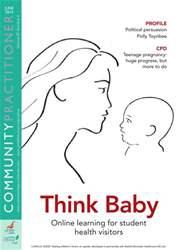 Community Practitioner June 2014 issue Community Practitioner June 2014