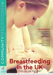 Community Practitioner May 2014  issue Community Practitioner May 2014