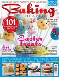 Baking Heaven Spring 2015 issue Baking Heaven Spring 2015