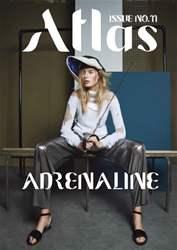 The Adrenaline Issue issue The Adrenaline Issue