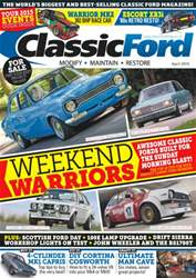 No.223 Weekend Warriors issue No.223 Weekend Warriors