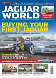 No.156 Buying Your First Jaguar issue No.156 Buying Your First Jaguar