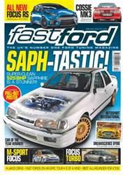No.355 Saph-Tastic issue No.355 Saph-Tastic