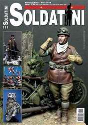 Soldatini Magazine Cover