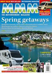 The Spring getaways issue: April 2015 issue The Spring getaways issue: April 2015