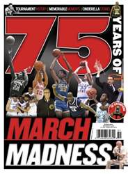 March Madness Spring 2015 issue March Madness Spring 2015
