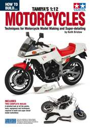 How to build Tamiya's 1:12 Motorcycles issue How to build Tamiya's 1:12 Motorcycles