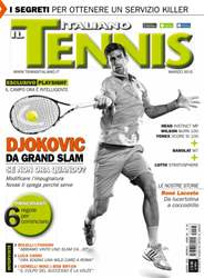 Il Tennis Italiano 3 2015 issue Il Tennis Italiano 3 2015