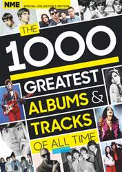 The 1000 Greatest Albums issue The 1000 Greatest Albums