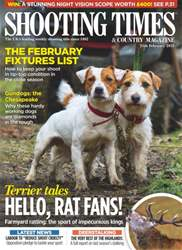 25th February 2015 issue 25th February 2015