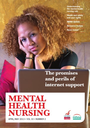 Mental Health Nursing Preview