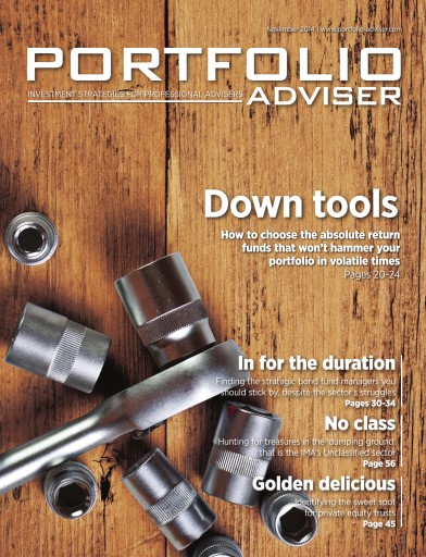 Portfolio Adviser Preview