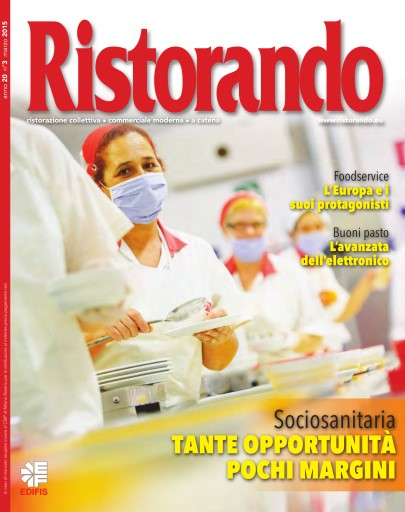 Ristorando Digital Issue