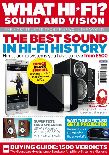 What HiFi Digital Issue