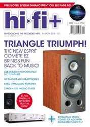 HiFi+ 121 issue HiFi+ 121