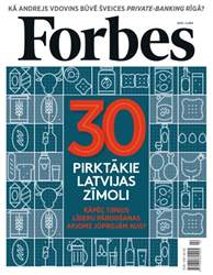 Forbes Februāris '15 issue Forbes Februāris '15