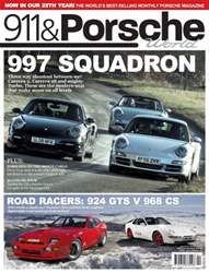 911 & Porsche World Issue 253 April 2015 issue 911 & Porsche World Issue 253 April 2015