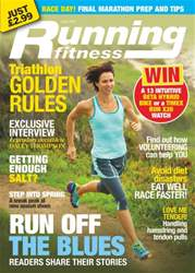 No.175 Run Off the Blues issue No.175 Run Off the Blues