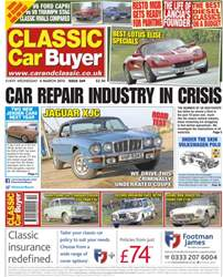 No.268 Car Repair Industry in Crisis issue No.268 Car Repair Industry in Crisis