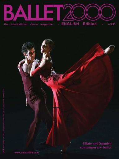 BALLET2000 English Edition Preview