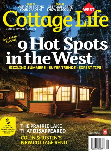 Cottage Life West Digital Issue