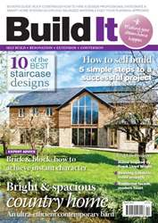 Build It April 2015 issue Build It April 2015