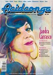 Marzo 2015 issue Marzo 2015