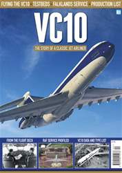 VC10 issue VC10
