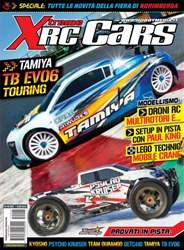 XTREME RC CARS N°45 issue XTREME RC CARS N°45