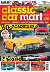 Vol.21 No.5 '60's Roadsters issue Vol.21 No.5 '60's Roadsters
