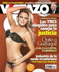 Vistazo 1056 issue Vistazo 1056