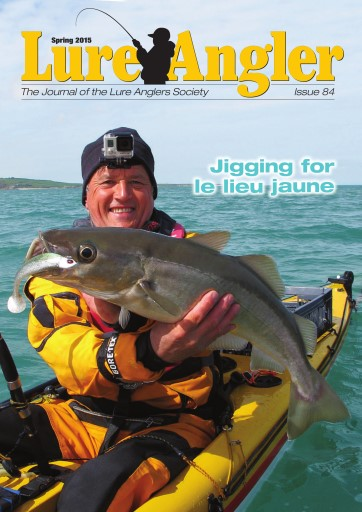 Lure Angler Preview