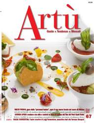 Artù Mar-Apr 2015 issue Artù Mar-Apr 2015