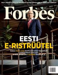 Forbes Feb '15 issue Forbes Feb '15