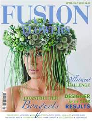 Fusion Flowers Issue 83 issue Fusion Flowers Issue 83