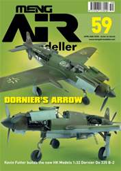 April/May Air59 issue April/May Air59