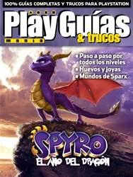 Spyro El Año del Dragón issue Spyro El Año del Dragón