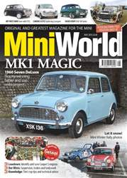 No.278 Mk1 Magic issue No.278 Mk1 Magic