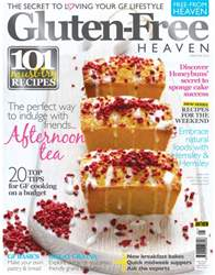 Gluten-Free Heaven April/May issue Gluten-Free Heaven April/May
