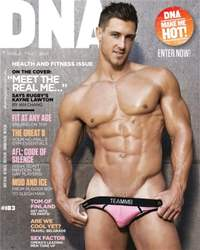 # 183 - Health and Fitness issue # 183 - Health and Fitness