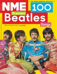 The 100 Greatest Beatles Songs issue The 100 Greatest Beatles Songs