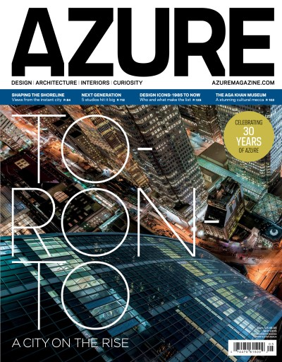 AZURE Digital Issue