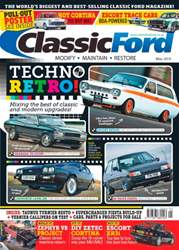 No.224 Techno Retro! issue No.224 Techno Retro!