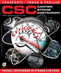 CSC Magazine Cover