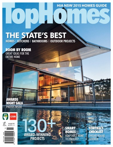 HIA Top Homes Preview