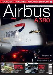 Airbus A380 issue Airbus A380